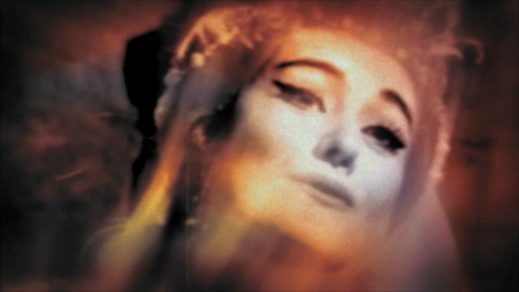 Joan Sutherland The Reluctant Prima Donna © Holey and Moley Motion Graphic Sequence