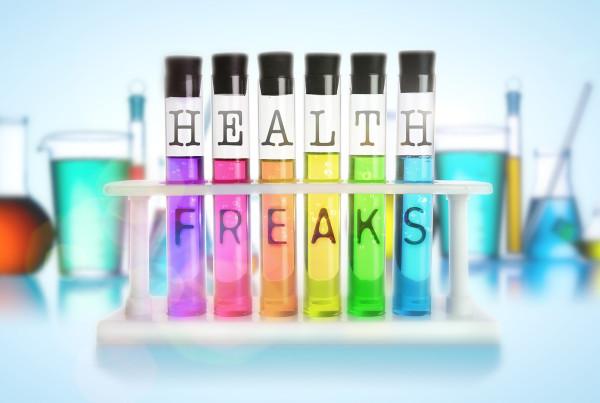 Health Freaks