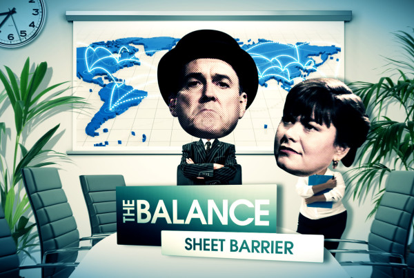 Balance Sheet Barrier