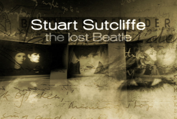 Stuart Sutcliffe ©HoleyandMoley 2013