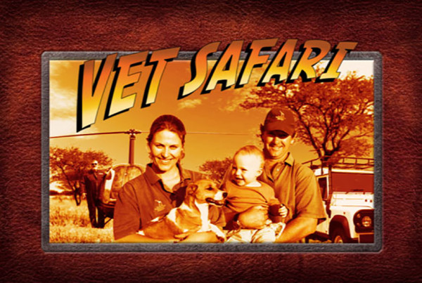 Vet Safari ©HoleyandMoley