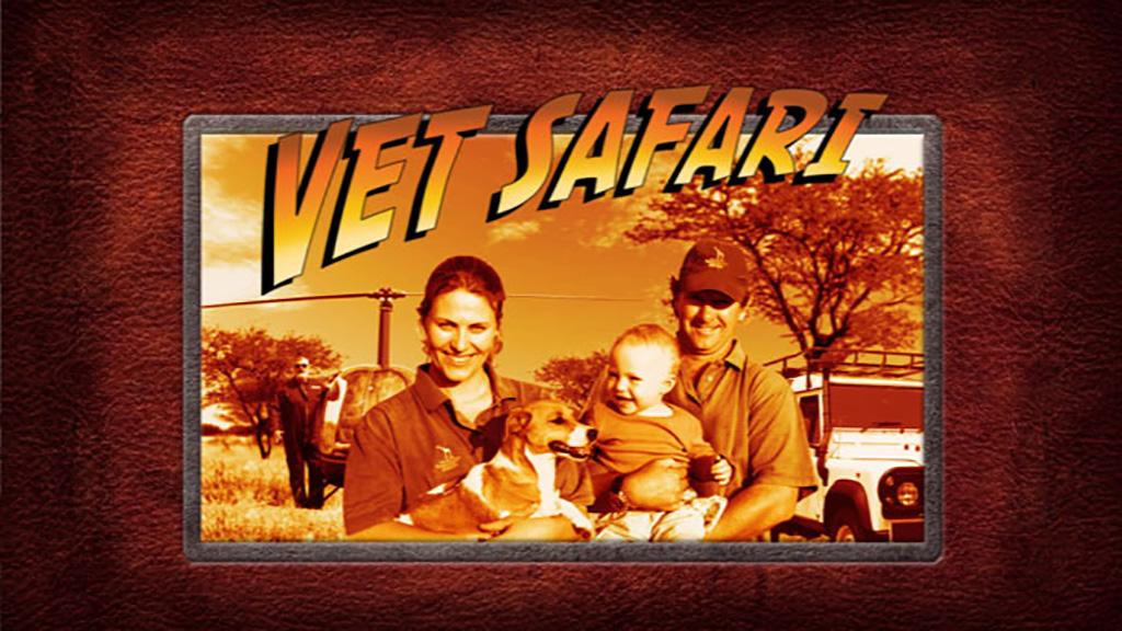 Vet Safari ©HoleyandMoley
