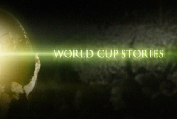 World Cup Stories ©HoleyandMoley