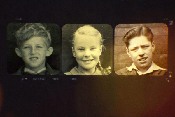 Born On the Same Day © Holey & Moley Ltd