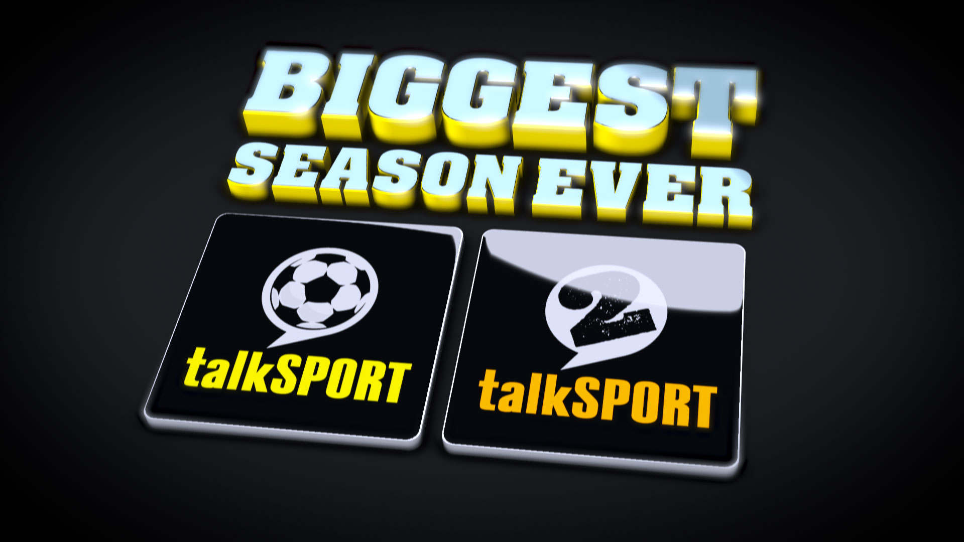talkSPORT TV Commercial © Holey & Moley Ltd