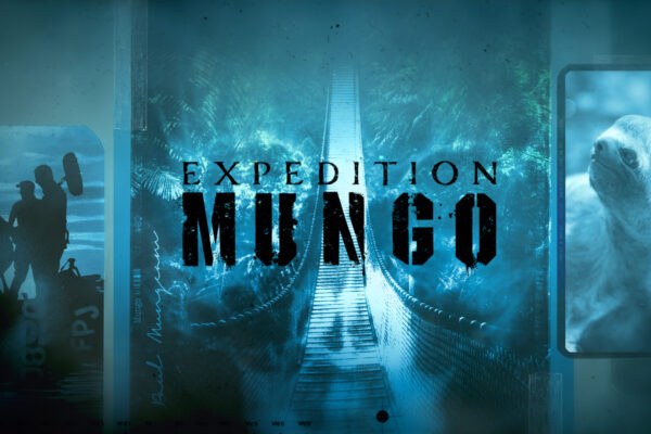 Expedition Mungo © Holey & Moley Ltd