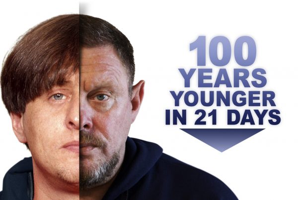 100 Years Younger in 21 Days