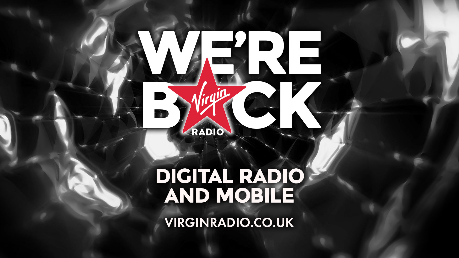 Virgin Radio © Holey & Moley