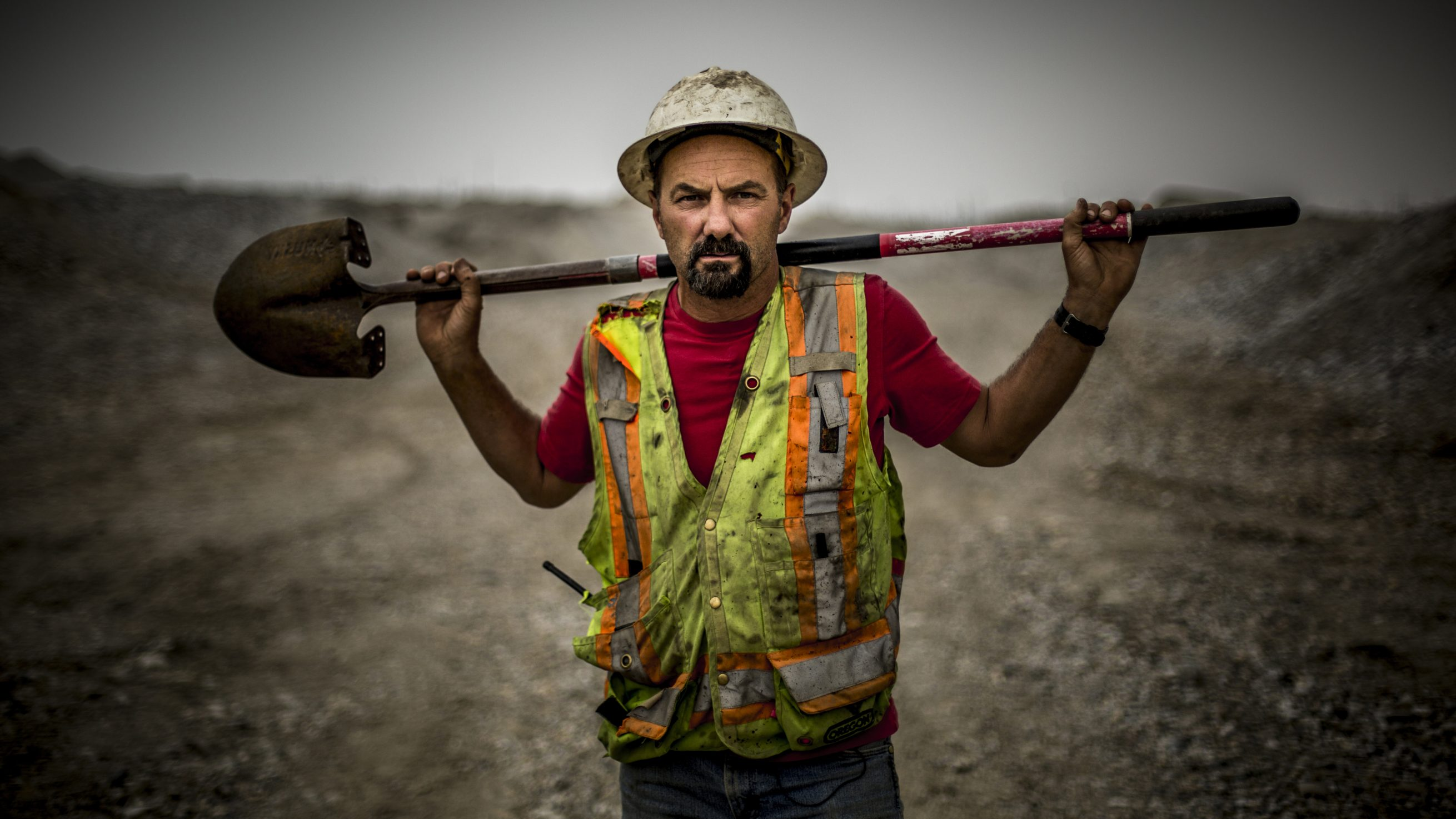 Gold Rush: Dave Turin's Lost Mine Discovery Channel