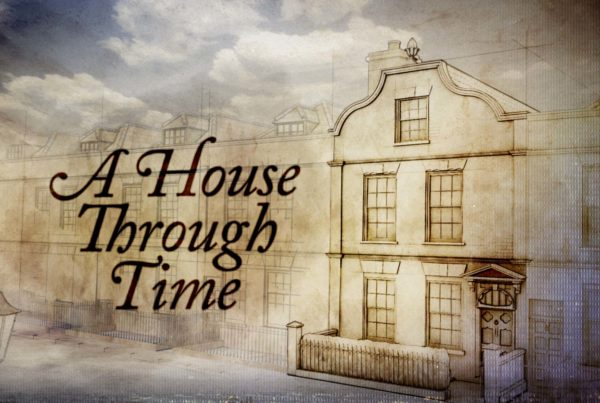 A House Through Time – Series 3