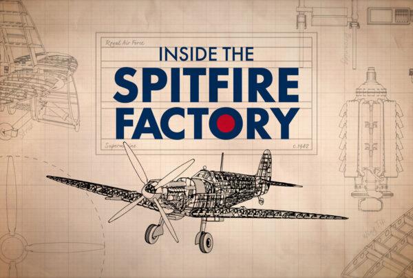 spitfire-factory-title-design